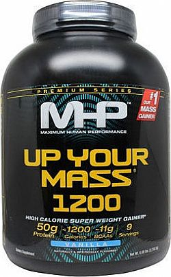 ΠΡΩΤΕΙΝΕΣ/MHP Up Your Mass 2817 GR
