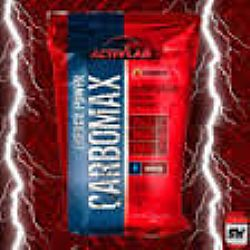 ACTIVLAB Carbomax Power Energy 1 KG