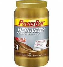 POWER BAR RECOVERY 1210 GR