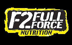 F2 FULL FORCE NUTRTITION