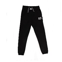 Everlast Cuf Jog Pants Black (EVR4487)