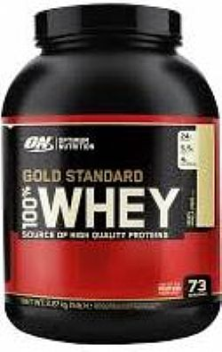 ΠΡΩΤΕΙΝΕΣ/OPTIMUM 100% Whey Protein 2273g