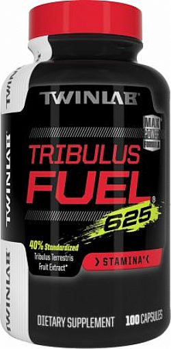TWINLAB/TRIBULUS FUEL 100 CAPS